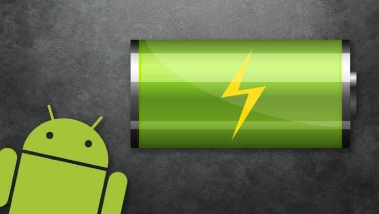Android 6.0 Marshmallow Pil Yüzdesi Gösterme 4