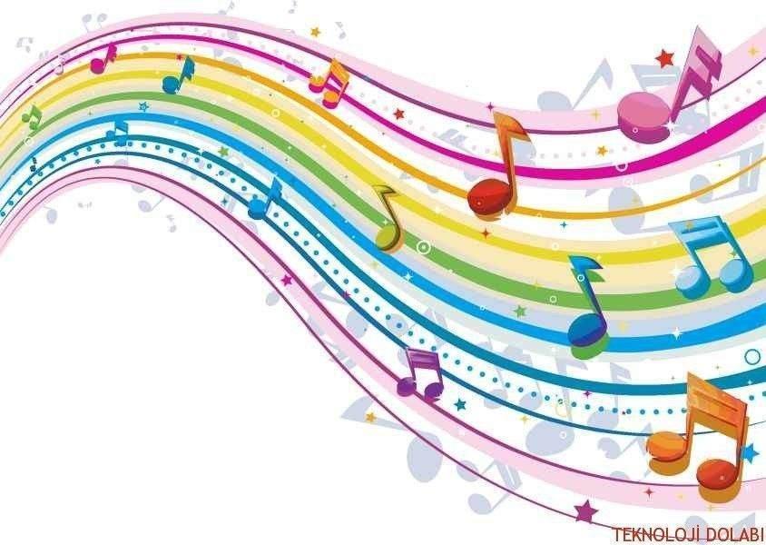 Android: Müzik Listesi Oluşturmak 1