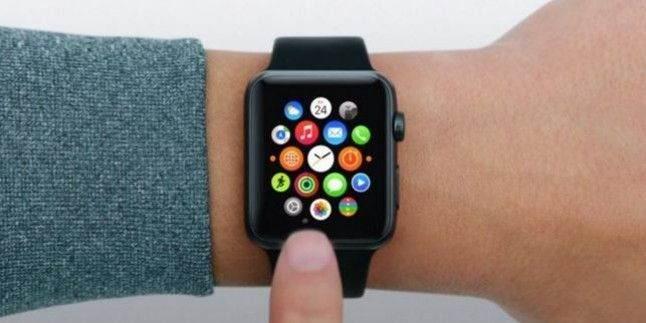 Apple Watch'la iPhone'dan nasıl fotoğraf çekilir? 1
