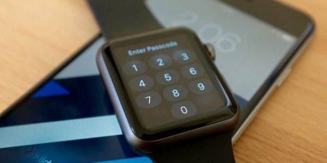 Apple Watch'un şifresi nasıl sıfırlanır?