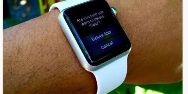 Apple Watch'un pil şarj süresi nasıl uzatılır? 1