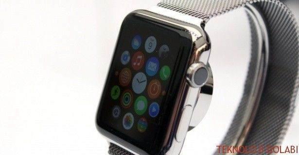 Apple Watch Bataryası Ömrü Ve Değişimi