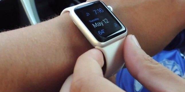 Apple Watch ve Apple Pay'de nasıl güvenlik sağlanır? 1