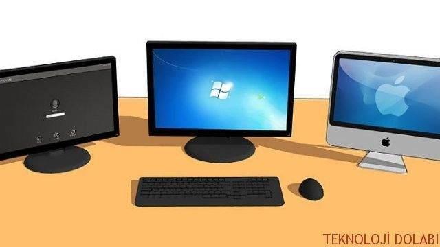 Bilgisayarınızda Birden Fazla İşletim Sistemini Aynı Anda Çalıştırmak 1