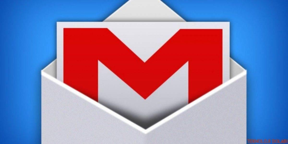 Gmail'de Mail Adresi Engellemek 1