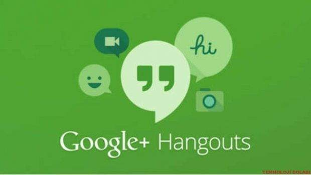Google Hangouts nedir, nasıl kullanılır? 4