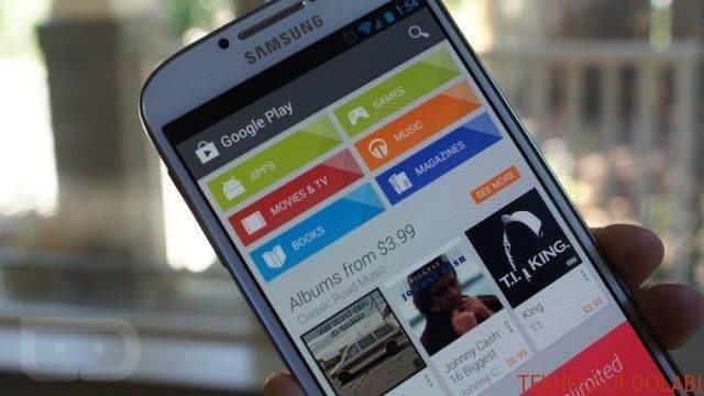 Google Play Hata Kodları ve Çözümleri 33