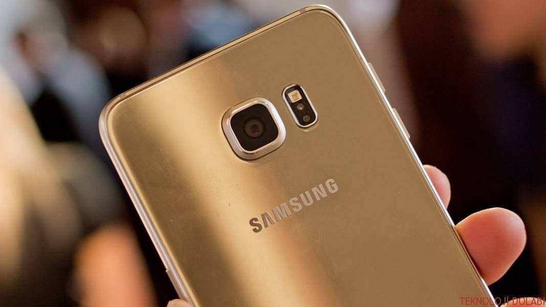 Samsung Telefonlarda Arama Sırasında Not Almak 1