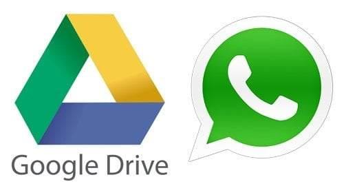 WhatsApp Google Drive Yedeklemesi Nasıl Yapılır ?