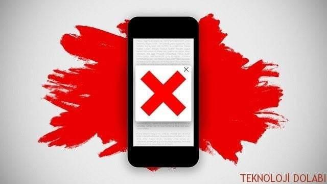 iOS için Reklam Engelleme Uygulamaları 1