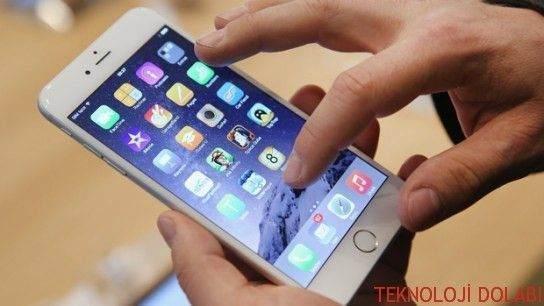 iOS9 E-Postalarda Bulunan Kişiler Özelliğini Devre Dışı Bırakma 1