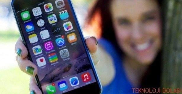 iPhone'da Gürültü Engelleme Özelliğini Aktif Hale Getirme 1