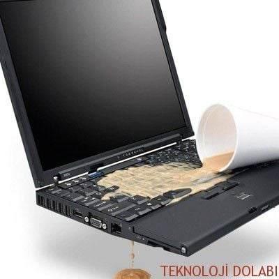 Laptop'a Sıvı Teması Olduğunda Yapılması Gerekenler 2