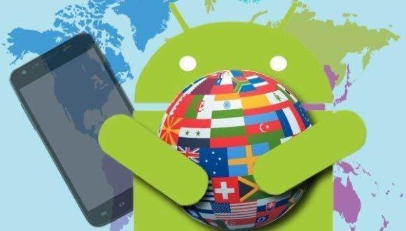 Android İçin En İyi Dil Çeviri Uygulamaları 1