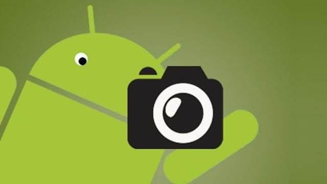 Android cihazlar için en iyi 4 kamera uygulaması 1