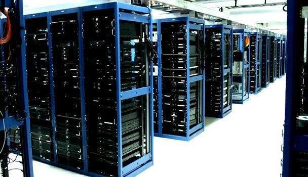 Dedicated Server – VDS – VPS Nedir?