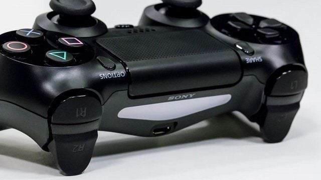 DualShock 4 PC'ye Nasıl Bağlanır? 1