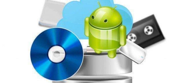 Eski Android Telefonunuzdaki Verileri Yenisine Taşıyın 1