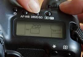 Fotoğrafçılıkta ISO Ayarları Nasıl Yapılır? 1