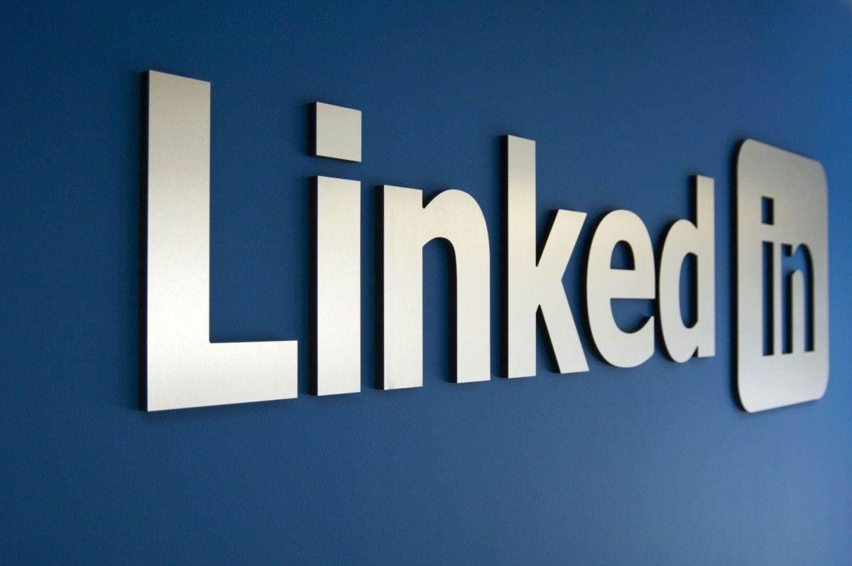 LinkedIn Hesabının Yedeğini Alma 1