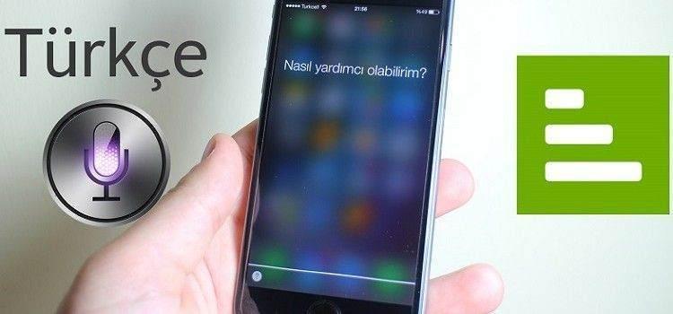 Siri Nedir, Nasıl Kullanılır, Ne İşe Yarar? 1