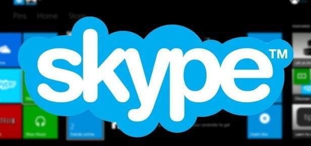 Skype Hesabı nasıl silinir ? 1