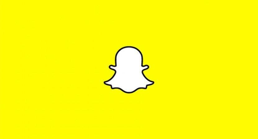 Snapchat'te Fotoğraf ve Video Telefona Nasıl Kaydedilir? 1
