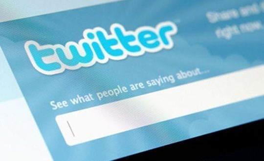 Twitter Hesabının Yedeğini Alma 1