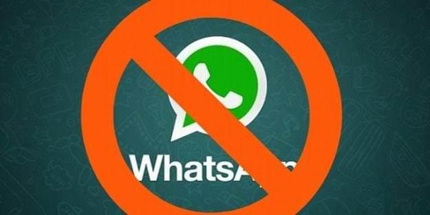WhatsApp'ta kişi nasıl engellenir? Sizi engelleyenler nasıl anlaşılır? 1