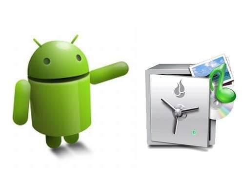 Android Yedekleme Uygulamaları