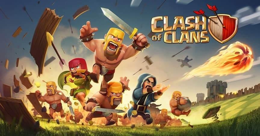 Clash of Clans Durduruldu Hatası ve Çözümü