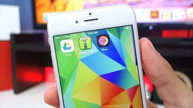 iPhone Ekran Videosu Çekme (Jailbreaksiz) 1