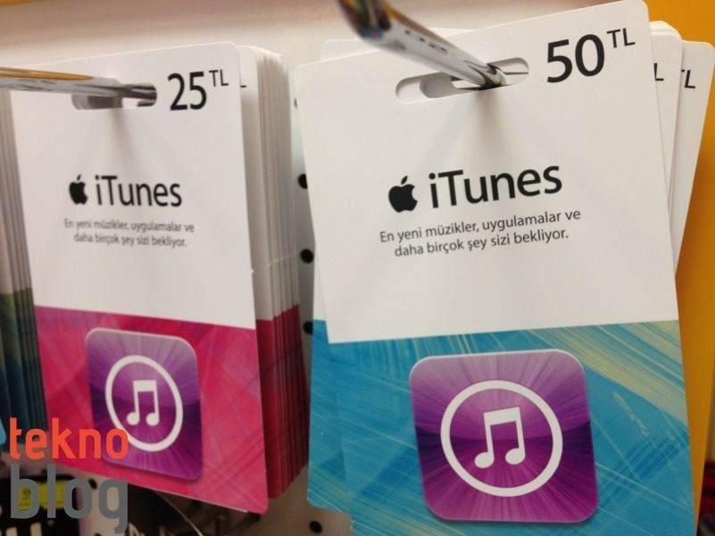 Apple Hediye Kod Nereden Satın Alınır? 3