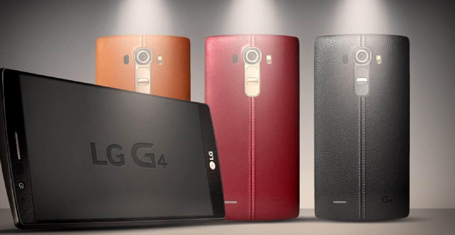 LG G4 Andorid 6.0 Marshmallow'a Güncelleme Nasıl Yapılır? 2