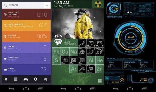 Android Telefonunuzun Görünümünü Baştan Aşağı Yenileyin 1