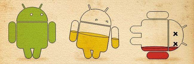 Android Telefon veya Tablette Pil Kalibrasyonu Nasıl Yapılır