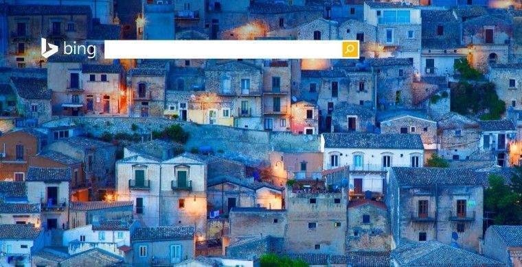 Bing Desktop ile Hergün Yeni Duvar Kağıdı 1