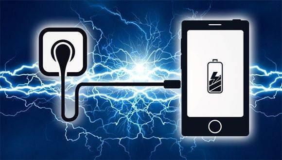 Cep Telefonunda Hızlı Şarj Nedir? Hızlı Şarj Zarar Verir mi? 5