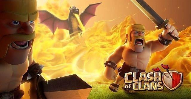 Clash Of Clans İkinci Hesap Açma