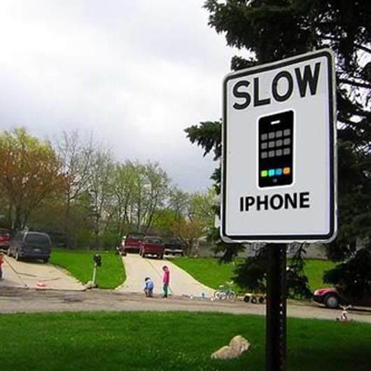 iPhone'nunuz Yavaşladıysa Çözüm burada!
