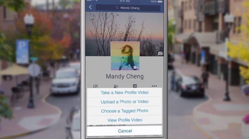 Facebook Profil Videosu Nasıl Eklenir ?