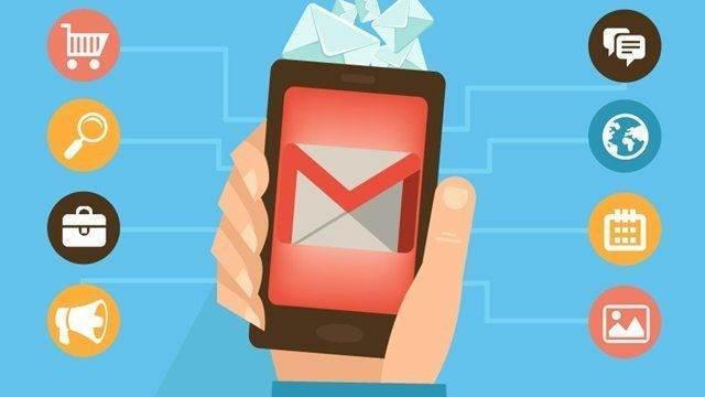 Gmail Hesabınızı Nasıl Yedeklersiniz? 1