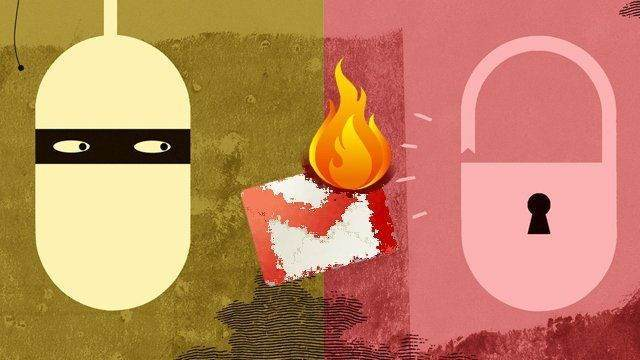 Google Hesabınız Hacklenirse Ne Yapmanız Gerekiyor? 1