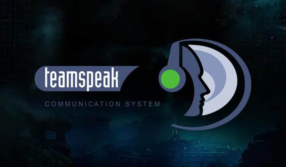 Online Oyunlarda Sesli Konuşma Programı TeamSpeak