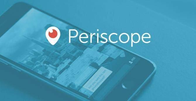 Periscope Hesap Silme Nasıl Yapılır? 1