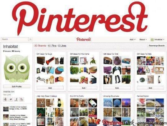 Pinterest Nasıl Kullanılır