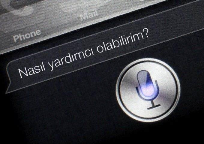 Siri Nasıl Sessize Alınır? 1