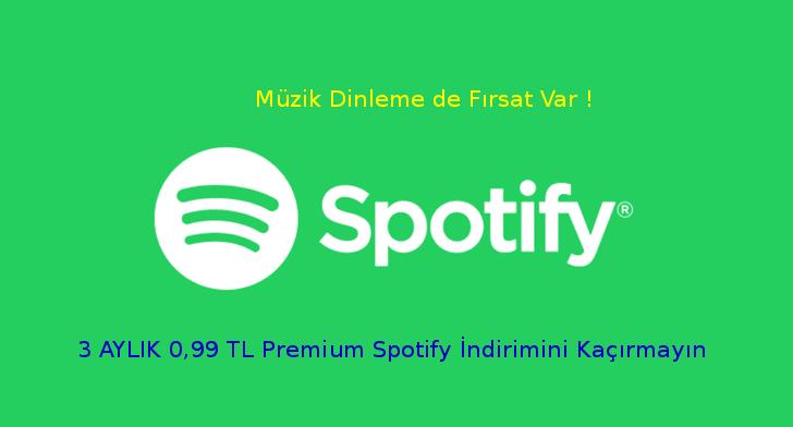 Spotify Premium Nasıl Yapılır? 1