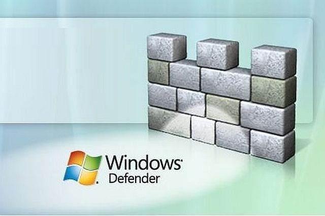 Windows 10'da Windows Defender Açma ve Kapatma 1