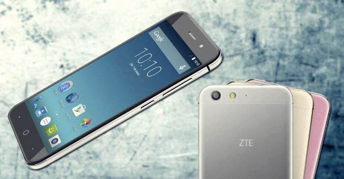 ZTE Blade V6'da Ekran Görüntüsü Alma İşlemi
